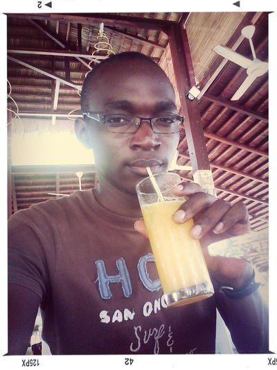 Soleil#piscine☀ Libreville Ferb Tchibo