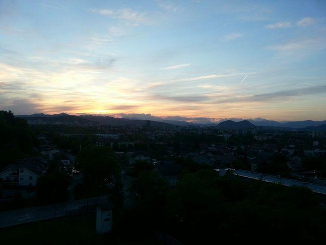 Smarnagora Sunset Bigcitylife