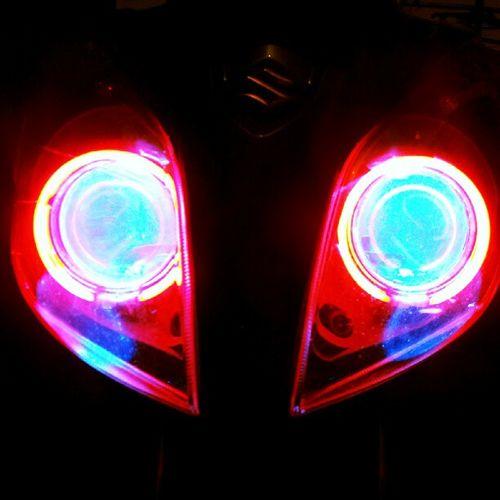 projector skywave.. @alldilatapir Projector SkyWave Mh1 Angleeyes lighting hid