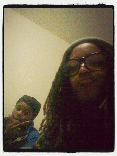Coolin Wit My Ace @creeplife_ty