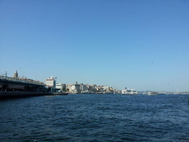 Eminönü/ İstanbul