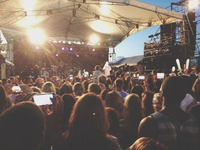 Onerepublic Concert