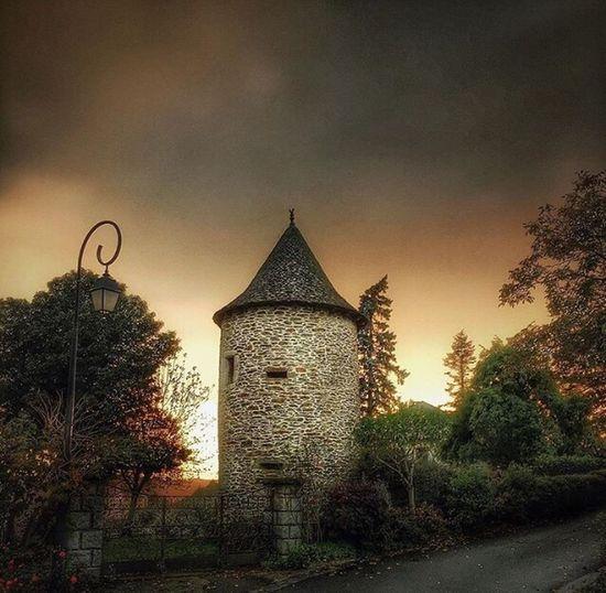 Le Fel Aveyron
