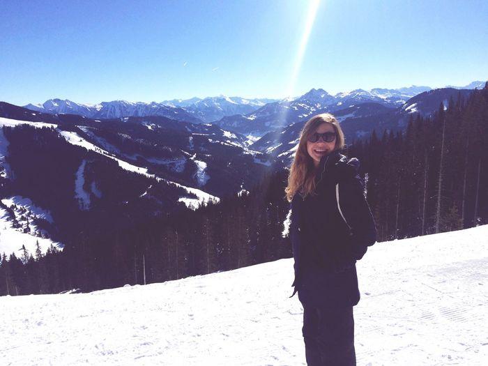Zeit für Berge. Alpen