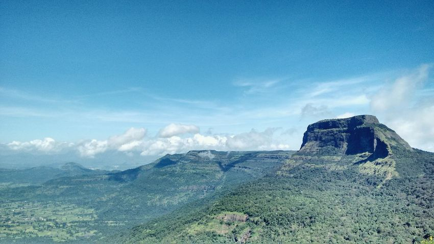 Dhak Bhari Trekking Sahyadri Thrill Topoftheworld My Favourite Place EyeEm Gallery Peace India Adventure