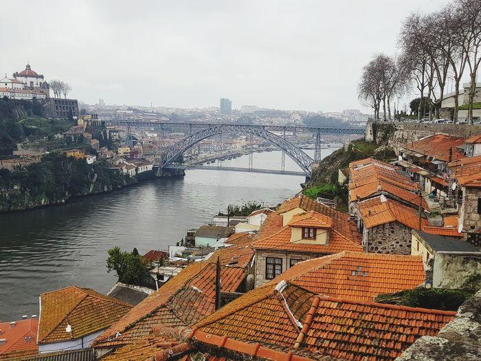Oporto Water