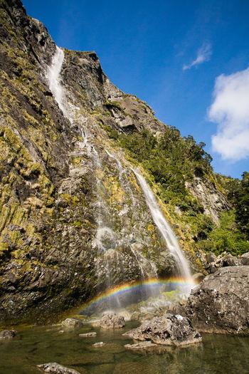 Rainbows Beauty