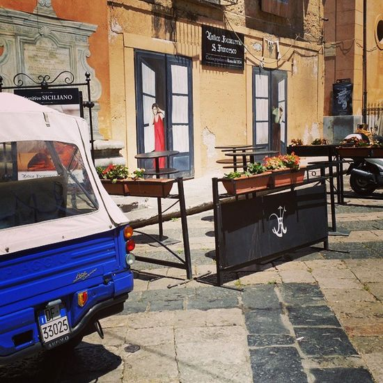 Palermo Panini Panelle Food Focacceria