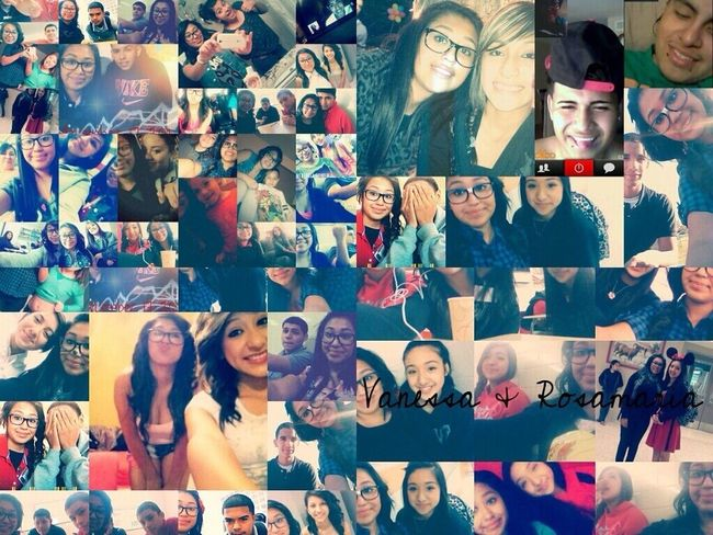 From ex's to friends to best friends to family there all there ^-^ some of them I hate by I still put them bc at some point in my life they meant some thing to me <3