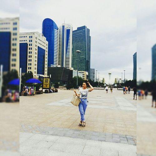 Аллаға сансыз мадақ! трц «хан шатыр» / Khan Shatyr Mall Friends ❤ Working Capital City Astana City