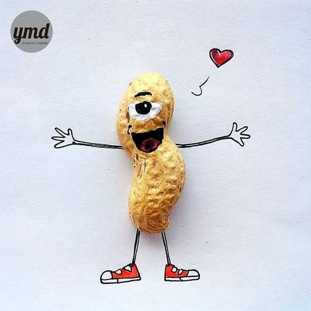 Love ♡ Love ♥ Massoneria Creativa Peanuts Sketch Art Disegno Illustration Illustrazione Sketch Draw EyeEm Gallery Eyeemitalia