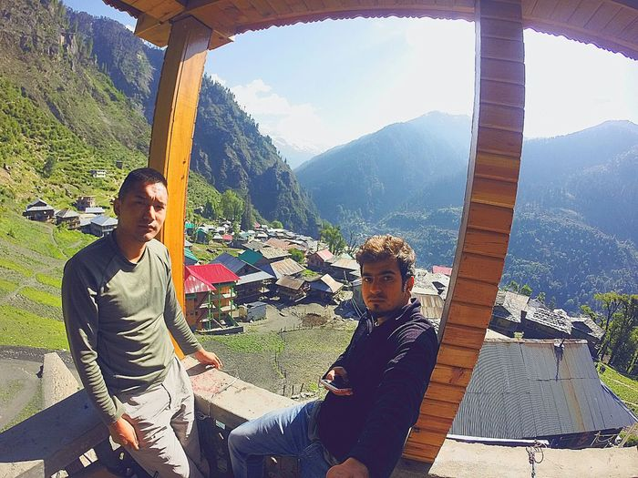 Hanging Out Check This Out Travelindia Travel Photography Malana Magic Valley