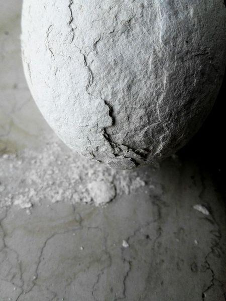 Riverstone. Stones White Stone Timeless Wasteland Rock - Object Rocks