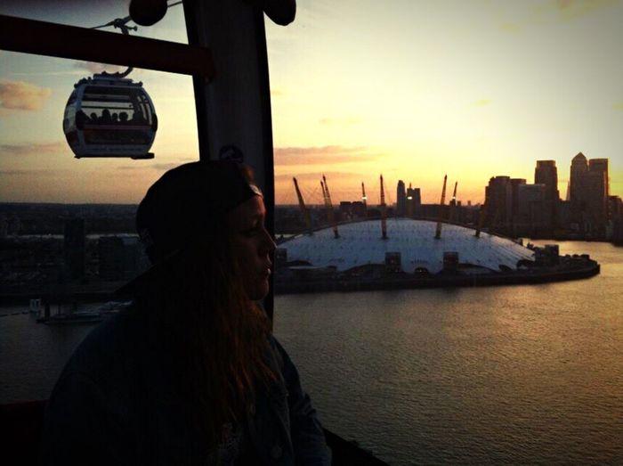London O2 London