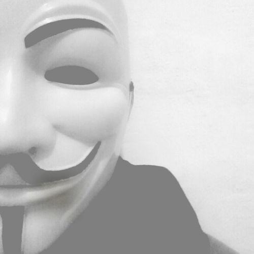 Anonymous Anonymous Venezuela Black & White
