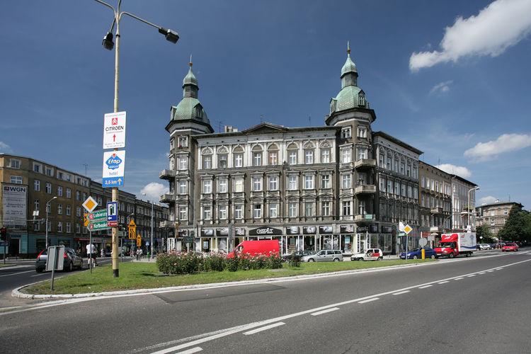 Poland Szczecin