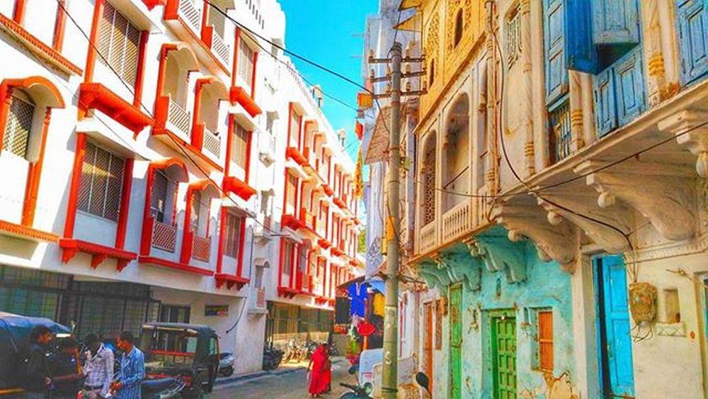 _coi Streetsofindia Streetphotography IgersRajasthan Phodus Phodus_competition