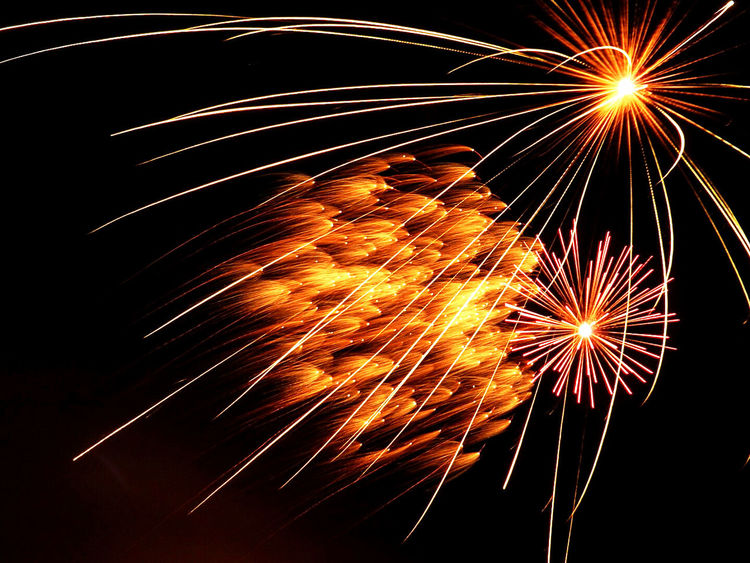 Fireworks Firework Fireworks(: Fireworks! Watching Fireworks Fireworks❤ Fireworksphotography FireWorkDisplay Firework*-* Fireworks In The Sky