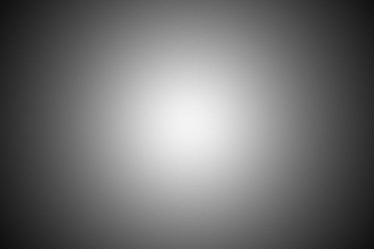 Defocused image of sunlight
