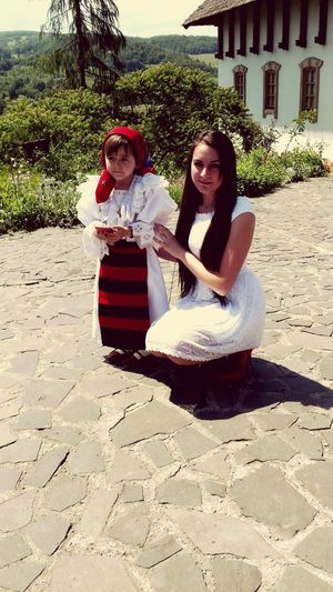 What I Value Romanian Girl Romanian Tradition Made In Romania Sweet Little Girl Me Beautiful Girl Lovelovelove