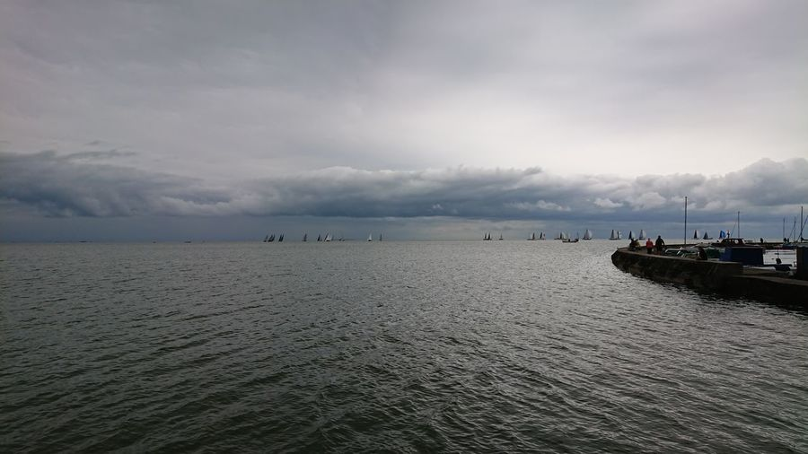 Yachts Regatta