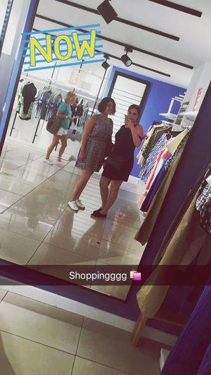 Shopping ♡ Cousin ❤