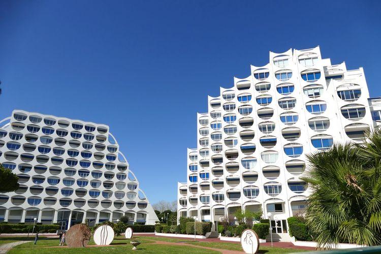 Lagrandemotte Mycity Architecture Mediterranean  Buildings Sky