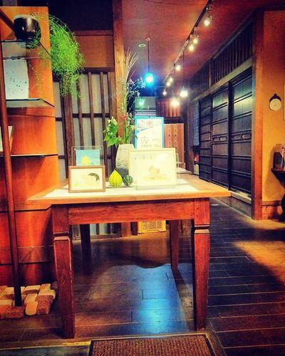 山口県 周南市 陶千矛 夕食 2階席 木 レトロ 昭和 おしゃれ おしゃれ 木のぬくもり
