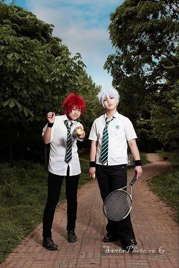 Tenis of prince