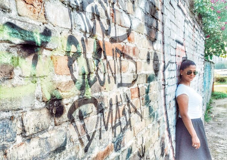 Check This Out Morher's Love Mothersday Love Summer That's Me Enjoying Life Sexygirl Picoftheday Berlin Taking Photos Germany SWAG ♥ Tattoogirl Blackhair Rayban Sun Beauty Sunday