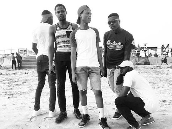 Don't let's us pull out your grans extensions! Real Ready Gee Manigga Inkwell Oldfriends Team Fashion Fashionatthebeach Bestoftheday Beach Crew