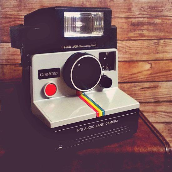 Polaroid Birthday Gift To Myself