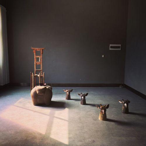 EyeEm Selects Ceramics Studio Peace And Quiet