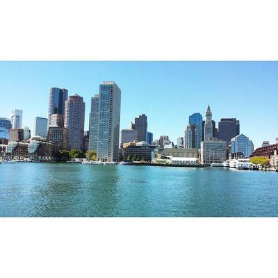 Boston city ? Usa2014 Shepic2014