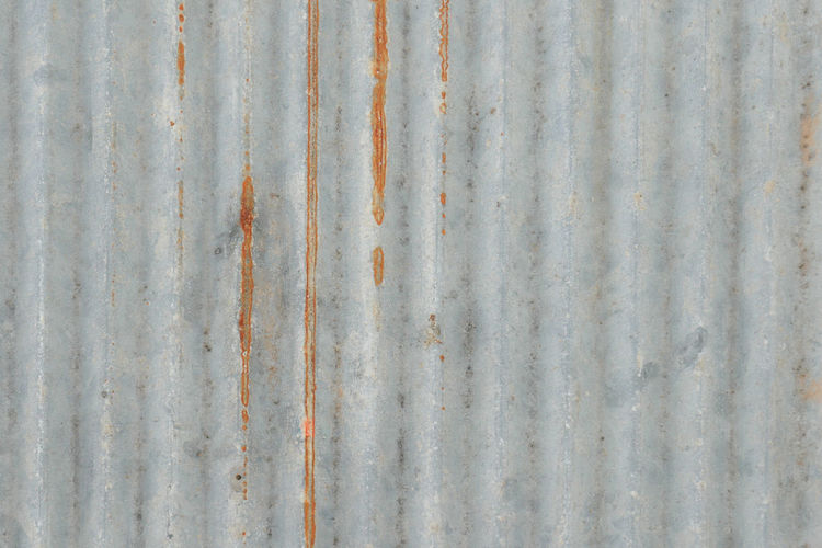 Full Frame Backgrounds Iron Corrugated Iron Pattern Metal Textured  No People Corrugated Rusty Sheet Metal Close-up Day Weathered Architecture Wall - Building Feature Gray Repetition Outdoors Built Structure Iron - Metal Silver Colored Alloy Steel