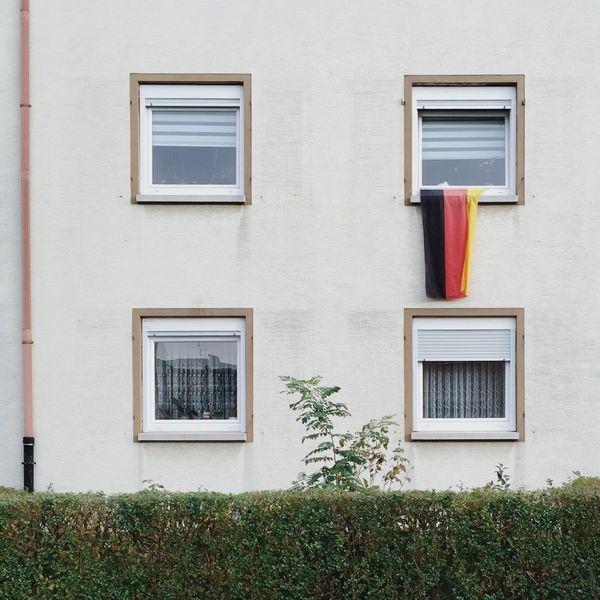 Germany Germangemütlichkeit Flag German German Flag