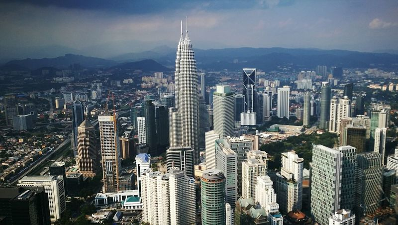 The OO Mission Malaysia Photography Malaysia Truly Asia Malaysia Malaysian Kuala Lumpur, Malaysia Kuala Lumpur Kuala Lumpur Malaysia  Kualalumpur Petronas Twin Towers Petronas Kuala Lumpur Twin Tower Aerial View Aerial Shot Aerial Photography Fine Art Photography