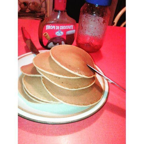 Goodmorning Pancakes Byhappy