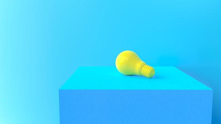 minimal idea
