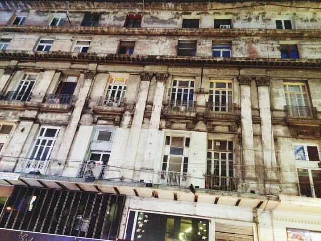 Eye Em Best Shots Urban Geometry Istiklal Caddesi Istanbul Turkey