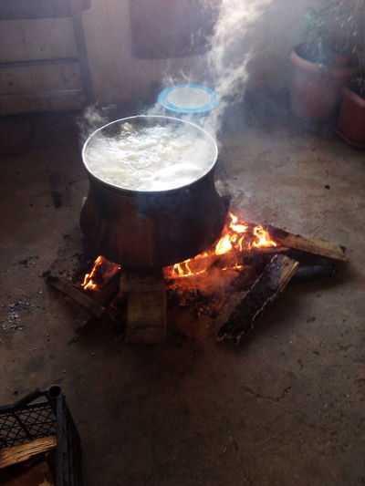 Cooking Desert