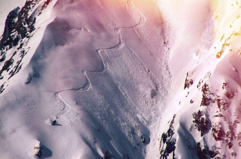 Freeride Snow Winter Cold Temperature Nature Beauty In Nature Frozen Snowcapped Mountain Outdoors Ski Holiday Landscape Mountain Extreme Sports Freeskiing Kitzbüheler Alpen Kitzbühel Kleiner Rettenstein Alps Alps Austria EyeEmNewHere