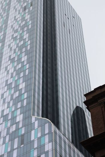 No edit Architecture Building Exterior Skyscraper Modern Nofilter#noedit First Eyeem Photo EyeEmNewHere