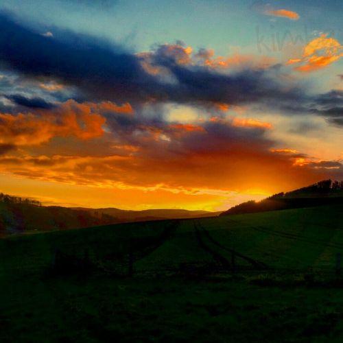 Taking Photos Sunset Sun Nature Iggermany Igsuper_shotz EyeEm Best Shots Iger Nature Photography Showcase: December