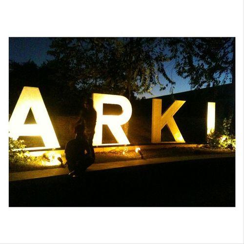 Arki Arkwiz2015
