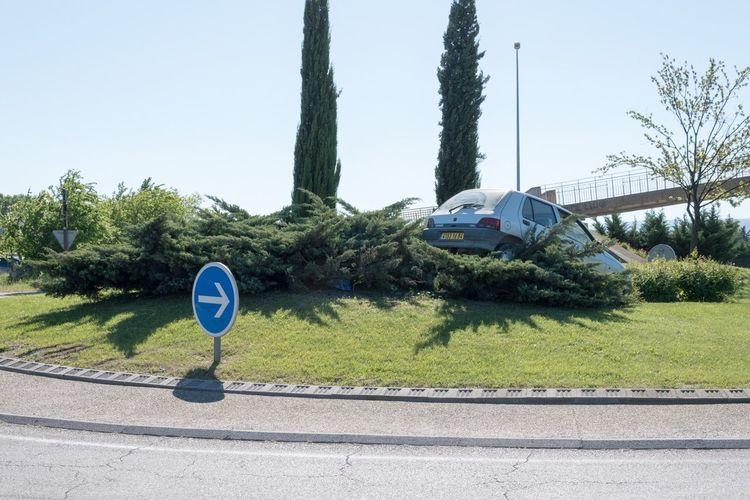 Accident Road