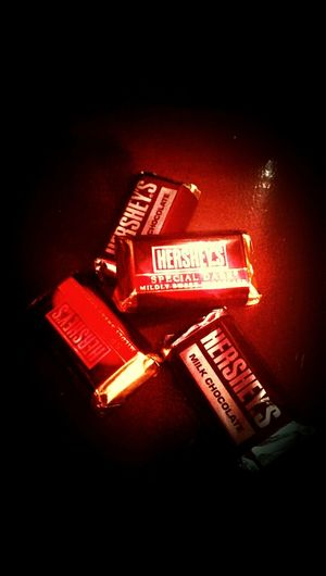 Mytreat Yummy♡ Hersheys ♥