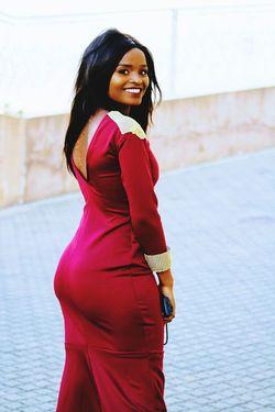 Beautiful South African Women