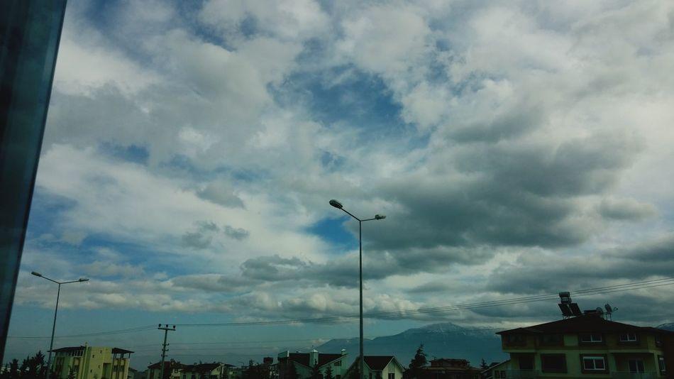 Gokyuzu Cloud Bulut☁