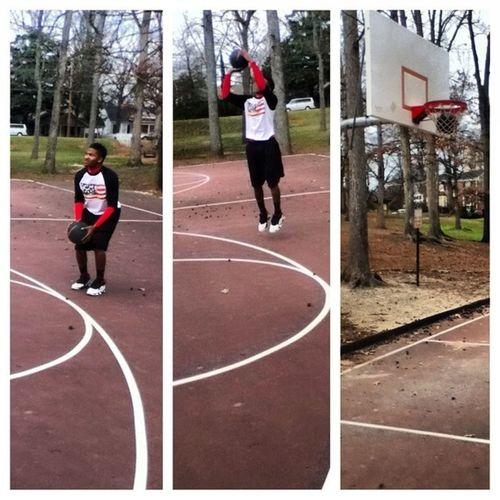 #Balling Hard